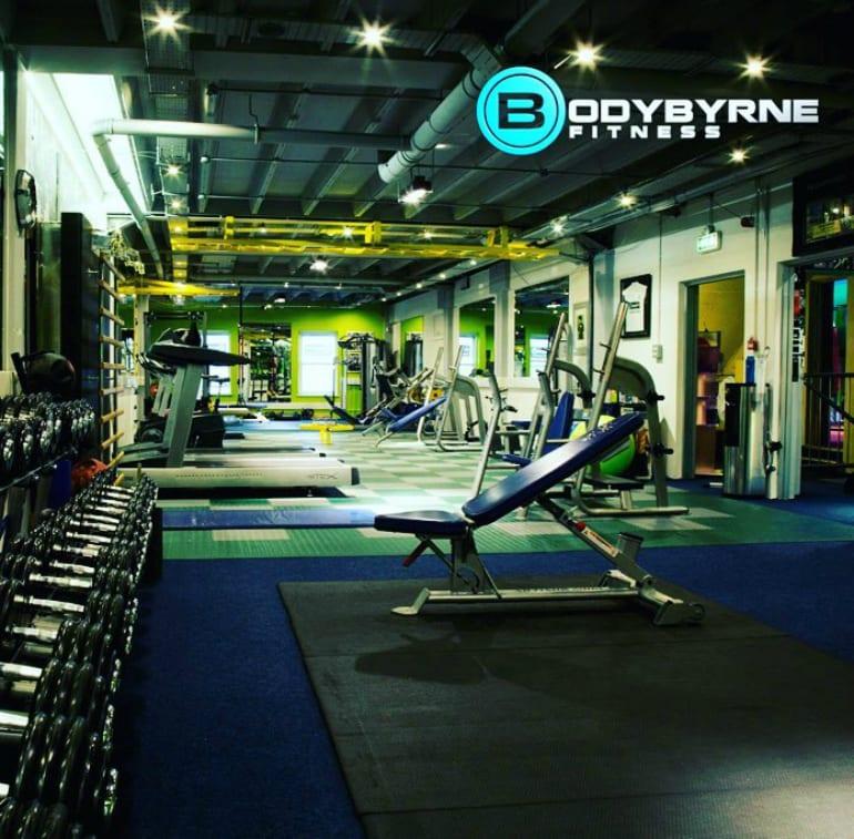 Body Byrne