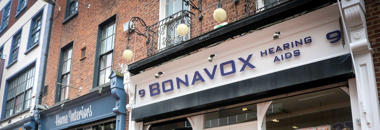 Bonavox Celebrate 50 Years in DublinTown