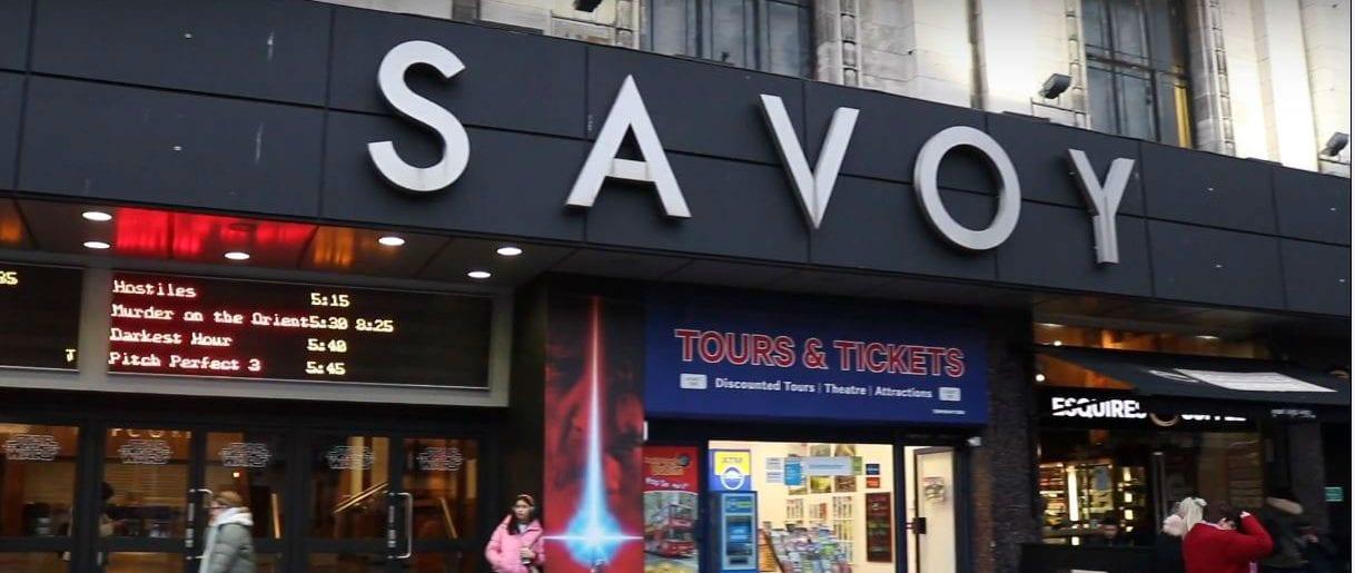 Savoy Cinema