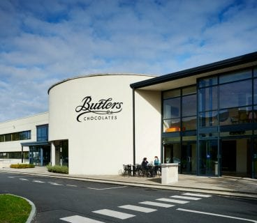 Butlers Chocolate Experience