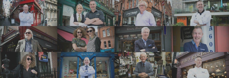 Unique To Dublin Photo Exhibition