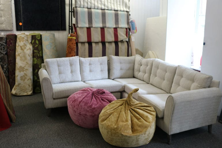Rediscover Your Furniture At Capel Upholstery Ltd Dublintown