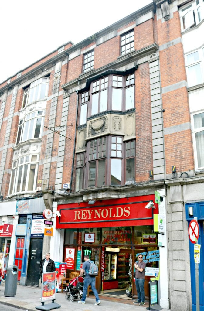 Reynolds Newsagents