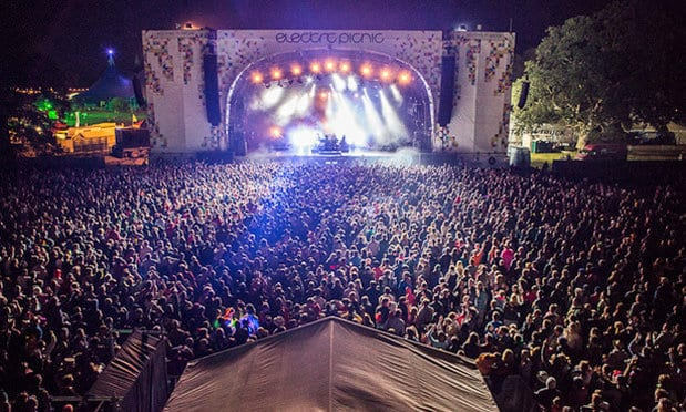 Get Festival Ready in Dublin One!