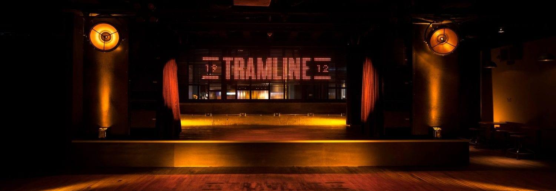 TRAMLINE
