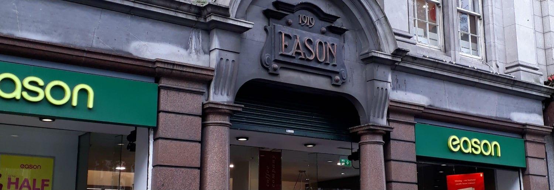 0d9833132d19bd Inside Eason s Multi-Million Euro Makeover - DublinTown