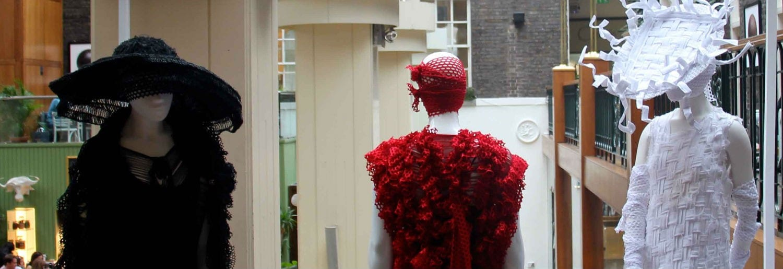 Powerscourt Centres new exhibition Frame 7 showcases Irelands Top Designers