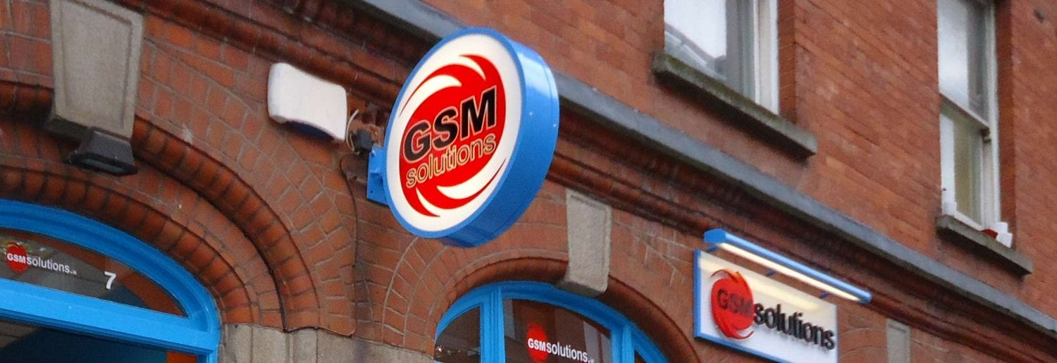 GSM Solutions – Electronic Repairs