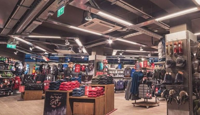 Time to wrap up snow is on the way cotswold outdoor dublin have a huge range of brands to choose from and specialise in ski wear for men women and children they also carry a footwear range solutioingenieria Gallery