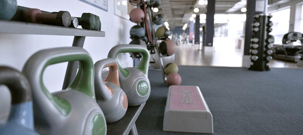 Gym Plus Clarendon St
