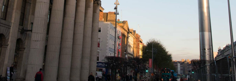 Entertainment in DublinOne