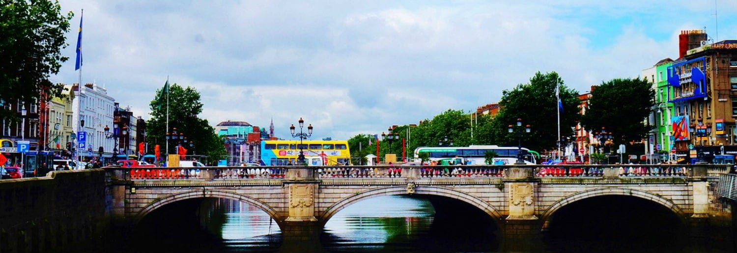 Whats on in #DublinTown This Weekend