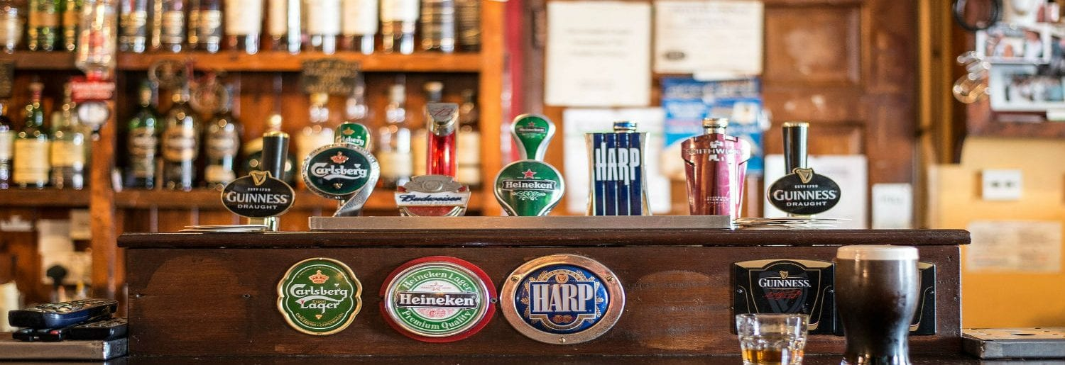 Great Dublin Pubs to Visit this Good Friday