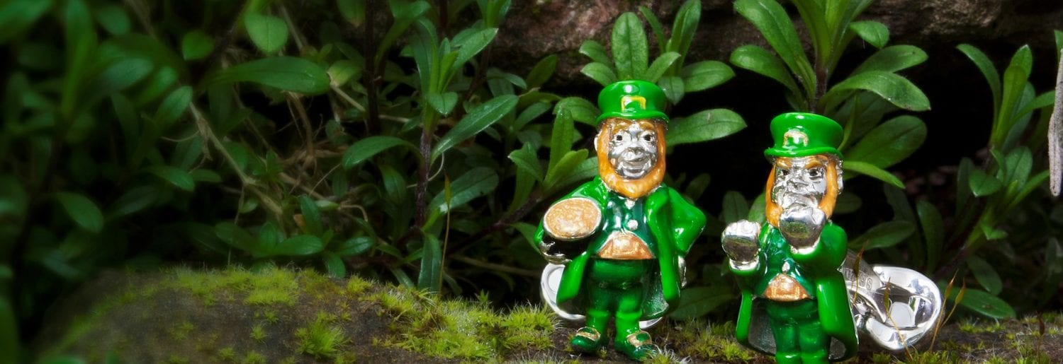 Stylish St Patrick's Day Gift Ideas From Weir & Sons