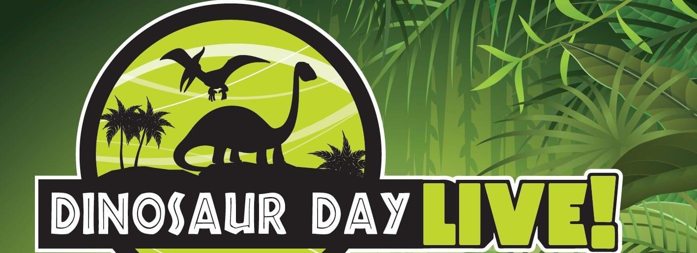 Dinosaur Day:LIVE