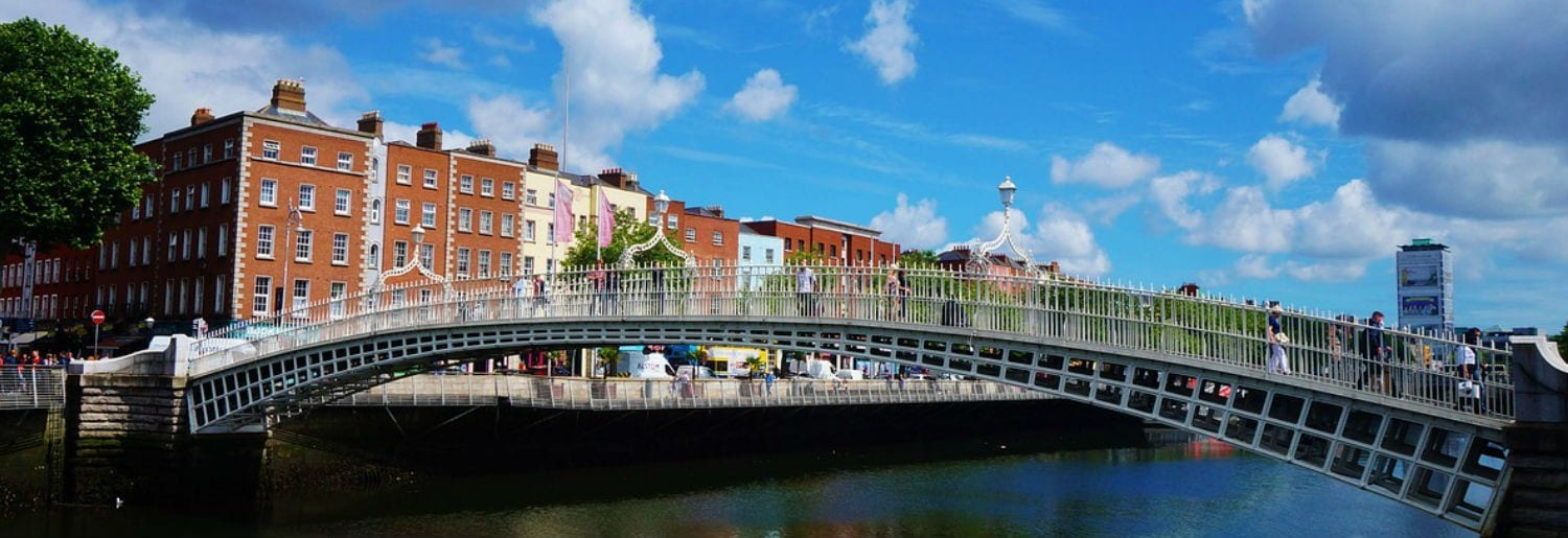 What's on in  #DublinTown this Weekend – 23rd – 25th March