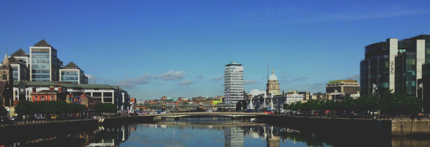 5 things to do in Dublin this weekend May 18 – 20