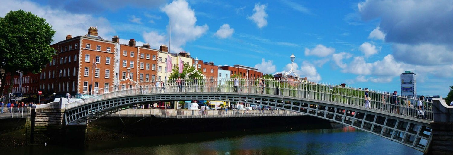 What's on in Dublin Town this weekend (April 27 – 29, 2018)