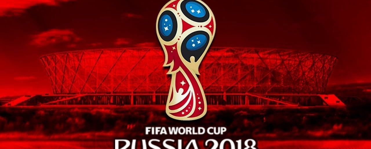 Where to Watch the World Cup 2018 in Dublin Town