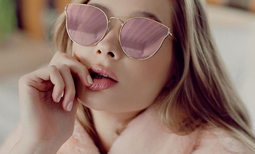Find the perfect pair of shades in Dublin One!