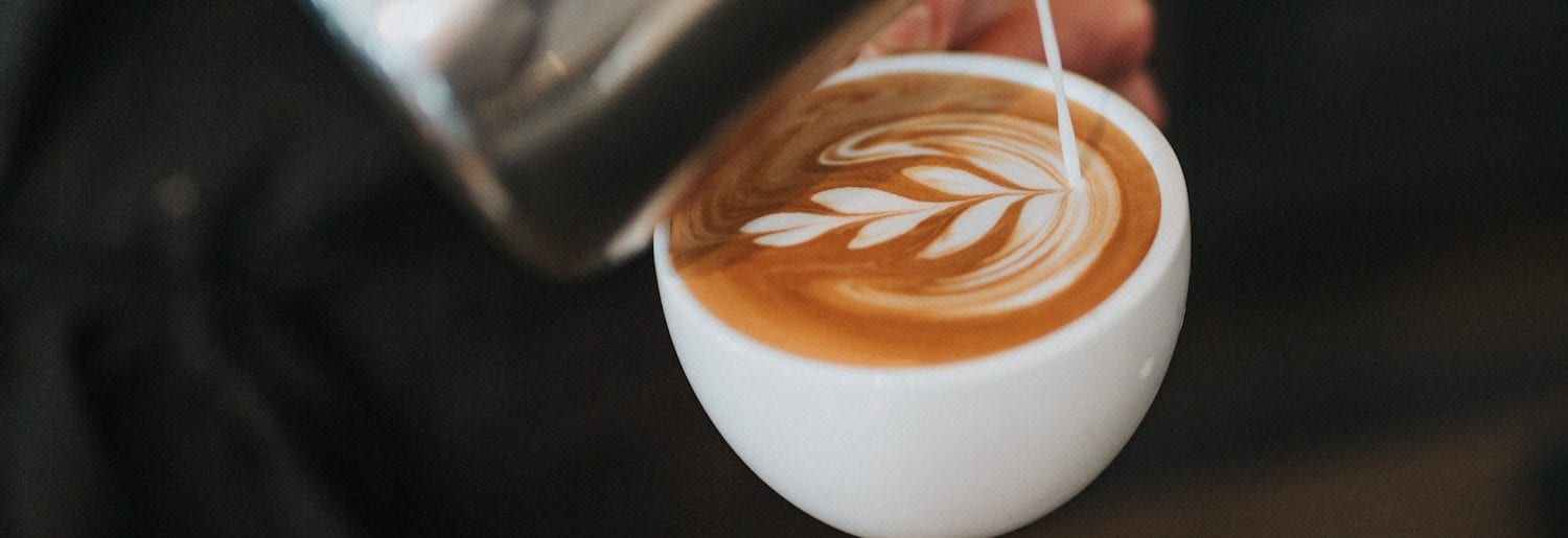Where to Find the Best Non-Dairy Coffees in Dublin
