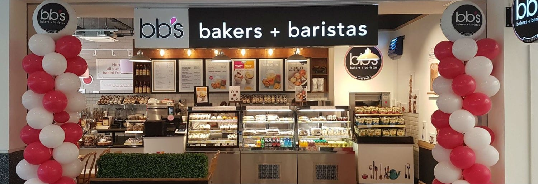 BB's Bakers & Baristas Moore Street