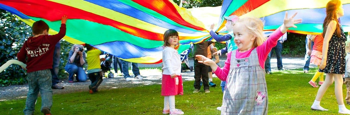 Summer in Dublin One – Free family fun