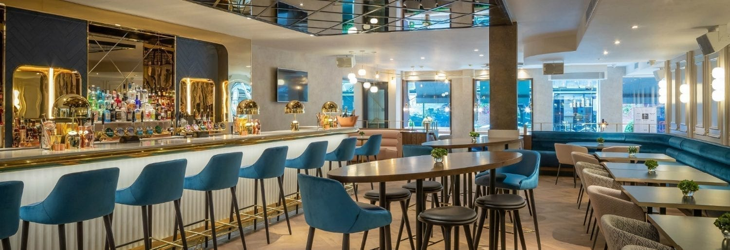 The Morgan Hotel Reopens Following €15 Million Redesign