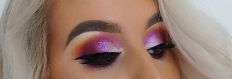 INGLOT Launch Stunning New Eyeshadow Palette