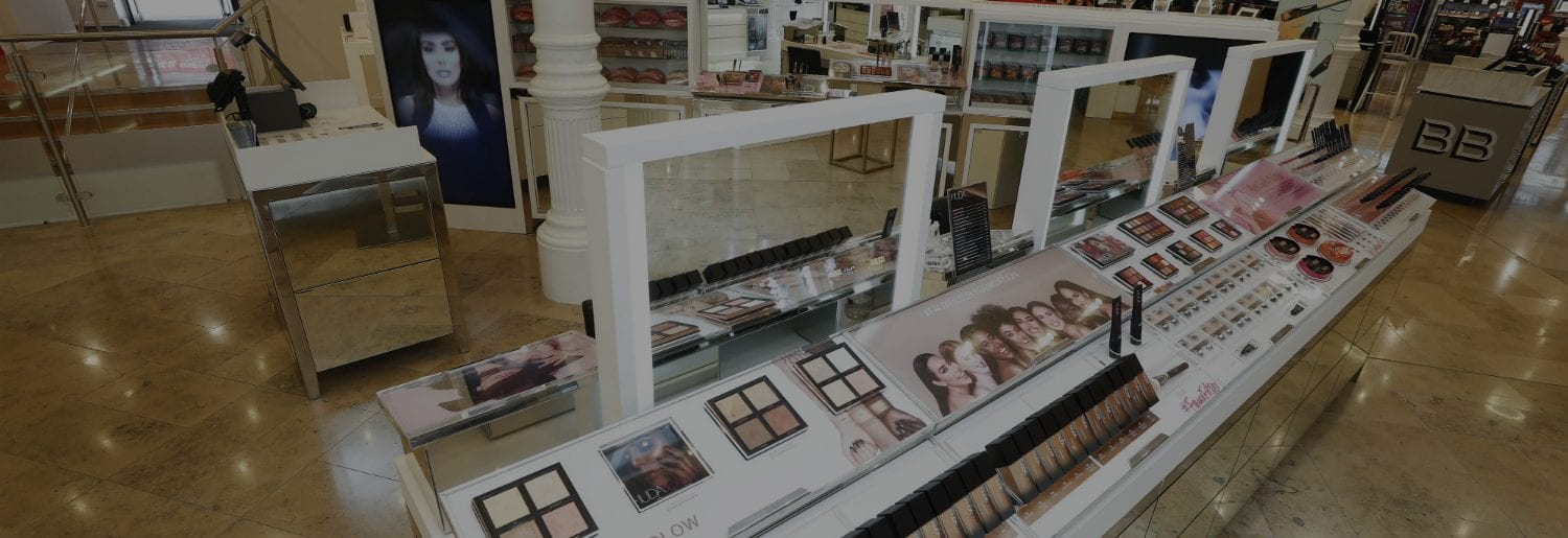 Beauty Masterclass Extravaganza at Arnotts