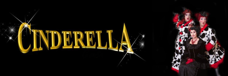 Cinderella Pantomime lands at Liberty Hall Theatre