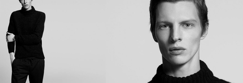 Hugo Boss Host Darren Kennedy Special Styling Event