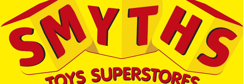 Super Savings at Smyths Toys Superstores!