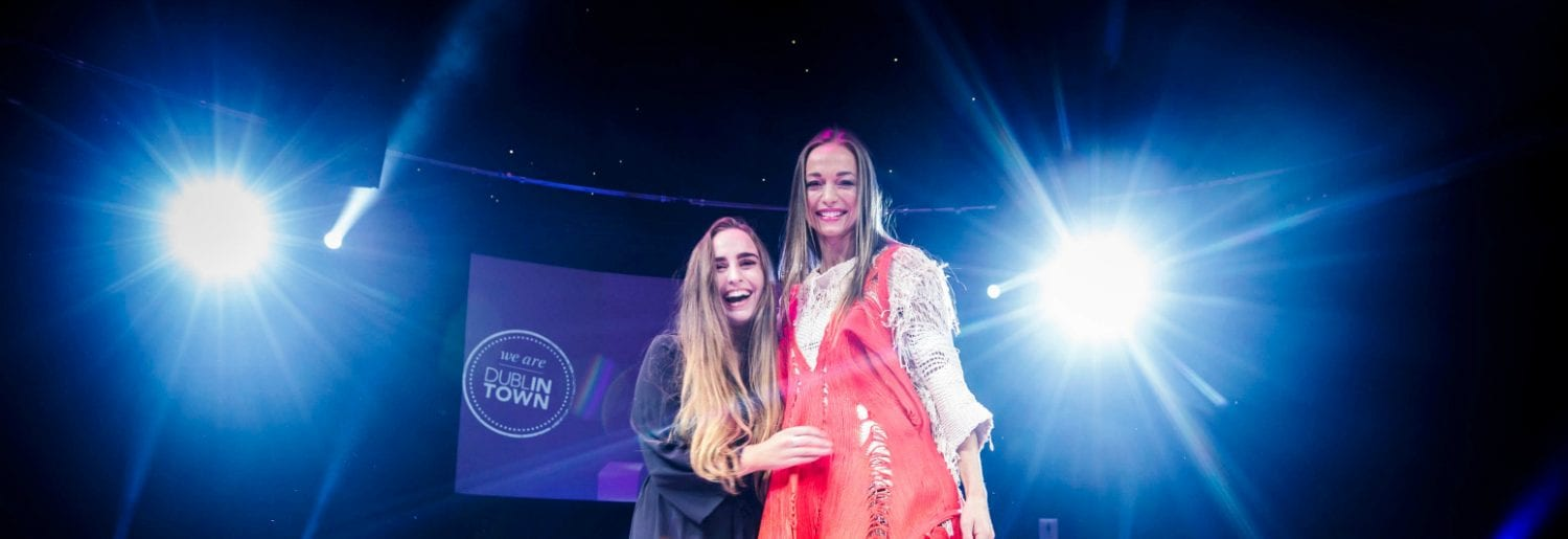 Michelle McAuley Wins the Young Designer of the Year 2018