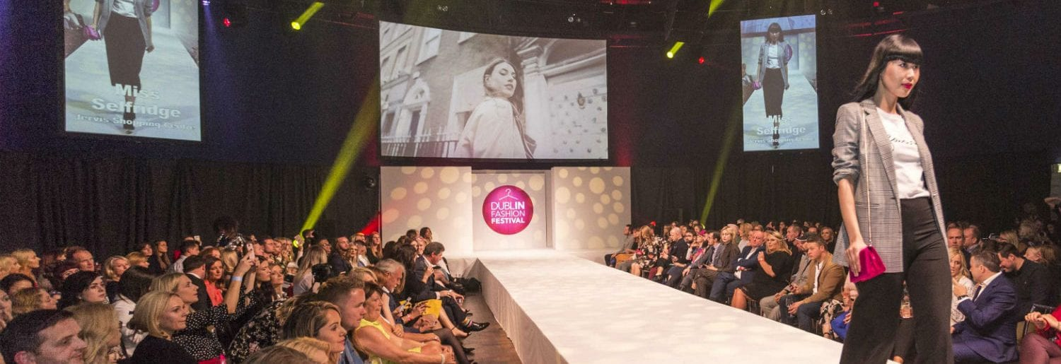 DublinTown Fashion Festival returns for it's 9th year!