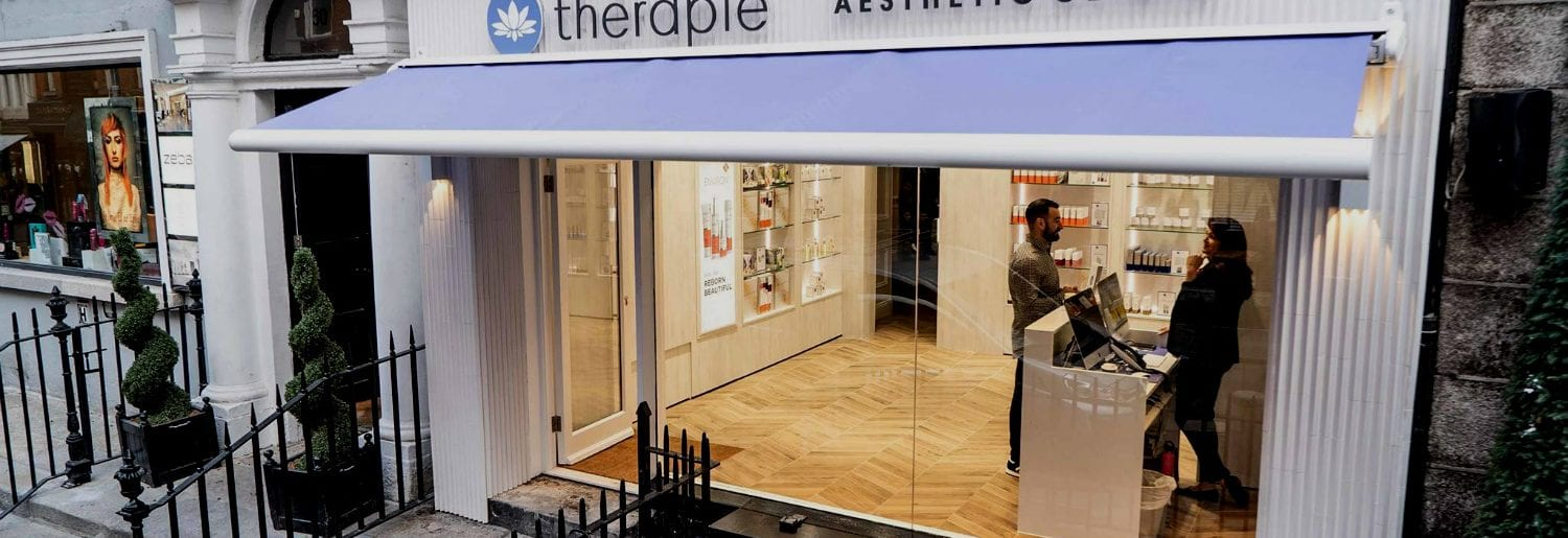 Thérapie Clinic Launch Brand New Exclusive Botox Clinic