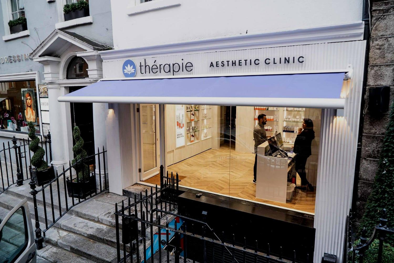 Thérapie Clinic Launch Brand New Exclusive Botox Clinic - DublinTown