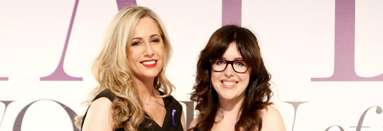 Chupi Wins at Irish Tatler Woman of the Year Awards 2018