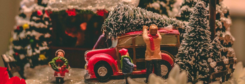 Designer Christmas Market at College Green