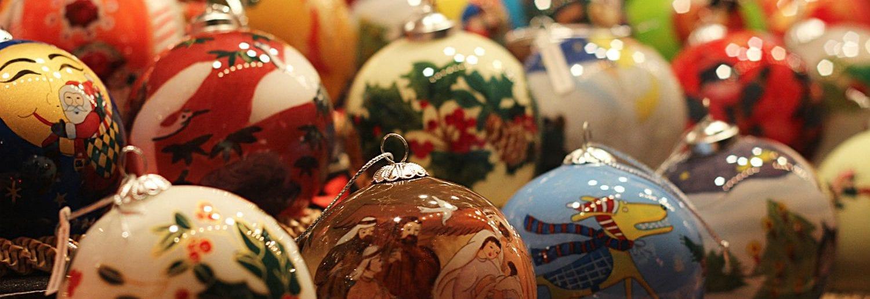 Designer Dublin Christmas Market at Bank of Ireland