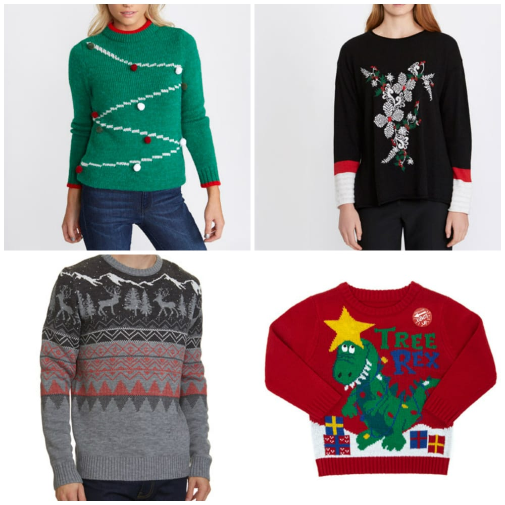 adcf4eed715f ... Fairy Light Christmas Jumper (€25) or Carolyn Donnelly The Edit  Christmas Jumper (€59), for the gents Winter Scene Jumper (€20), and for  the kids there ...