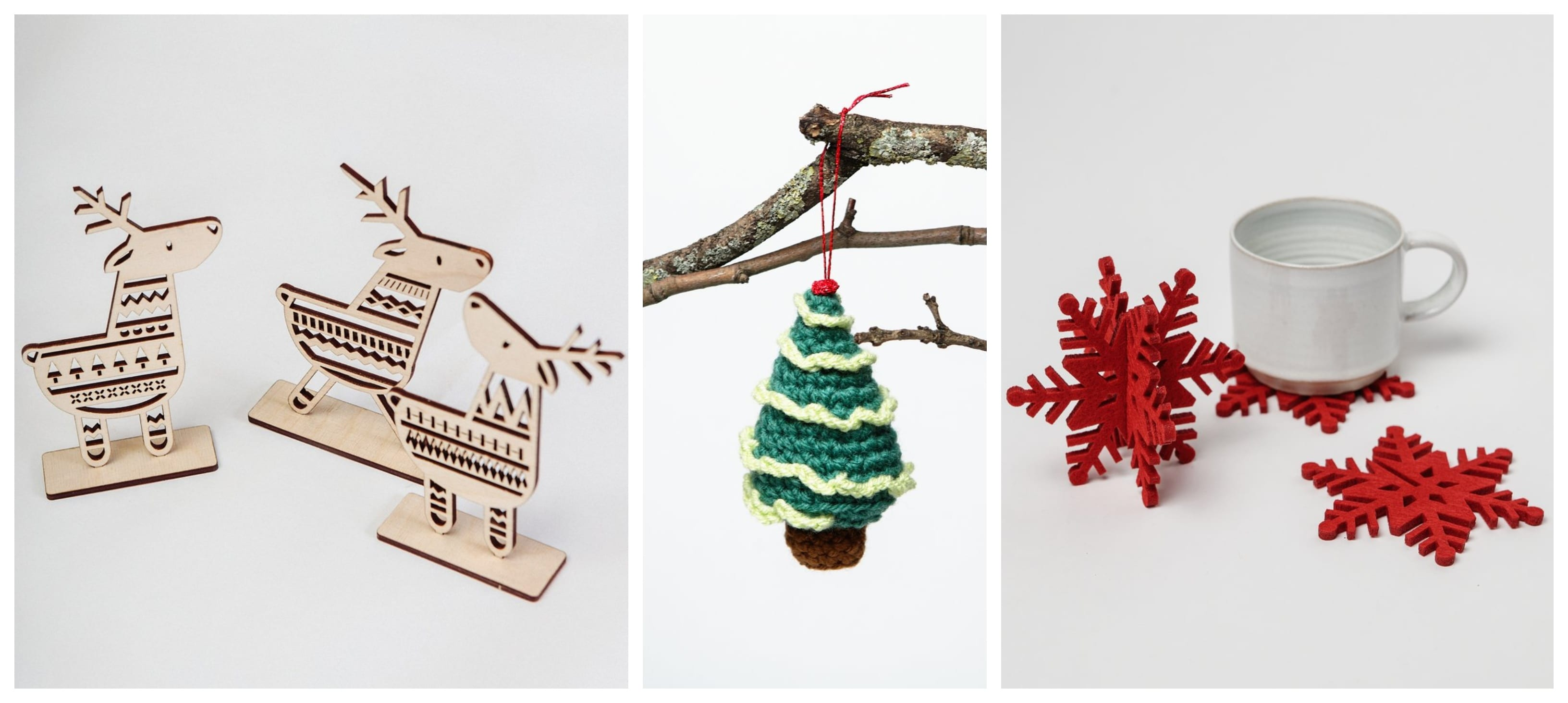 Deck the Halls This Christmas from Independent Stores - Dublin at ...