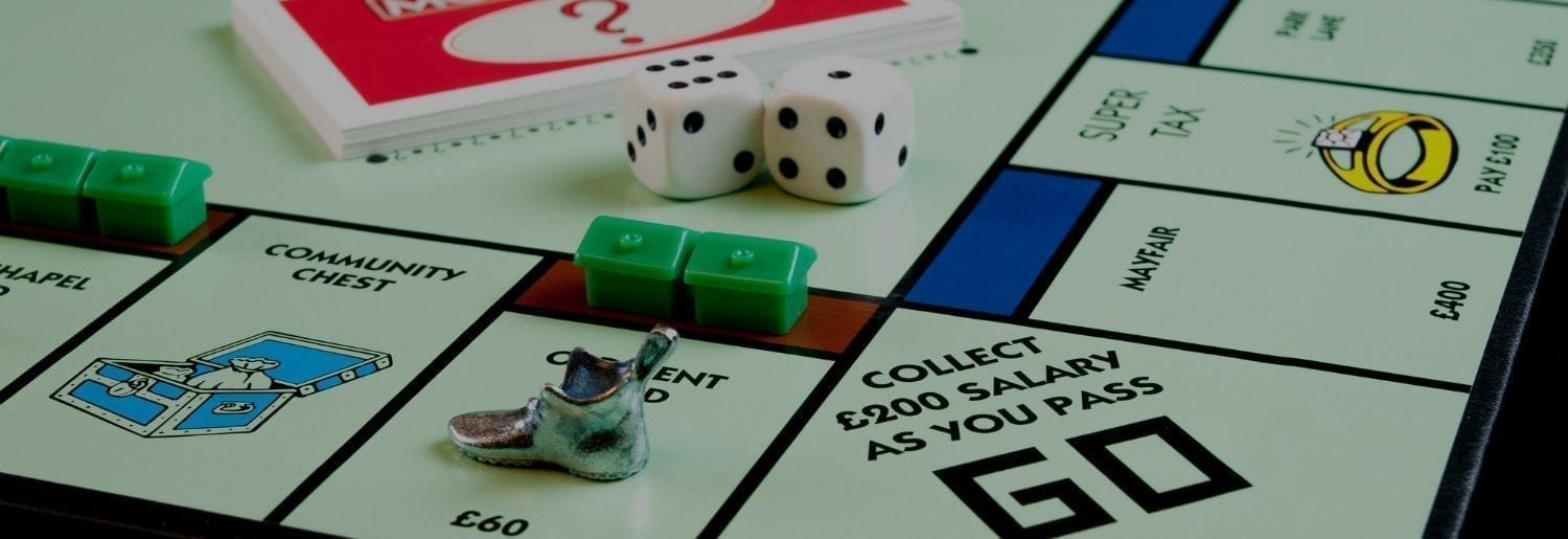 First Ever Monopoly Dublin Board Launched