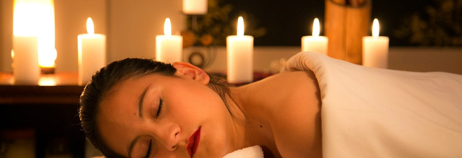 Treat Yourself to an Indulgent Spa Experience this Christmas