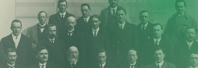 Centenary Commemoration of Dáil Éireann at Mansion House