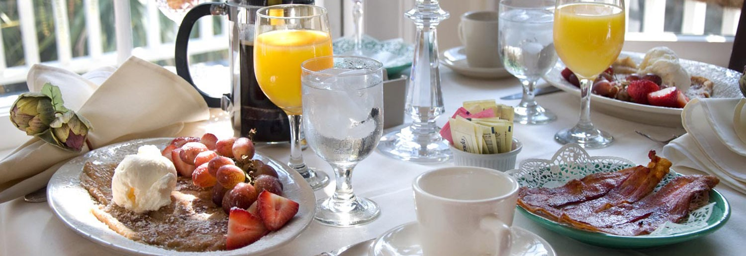 16 Places to Get Breakfast in Dublin