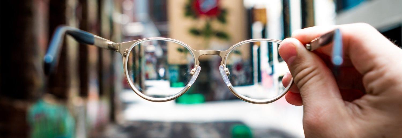 Unique Opticians in Dublin City Centre