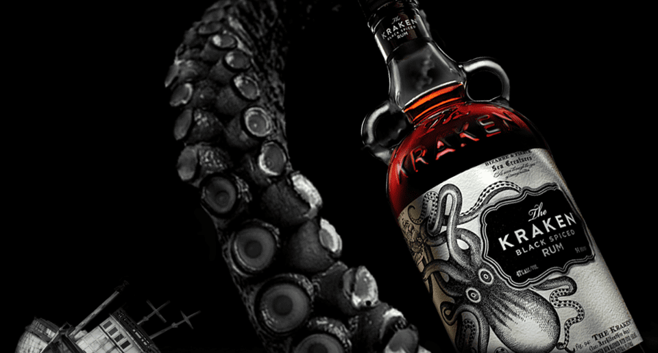 Black Hearts and A Perfect Storm – Kraken Rum's Anti-Valentine's Day Event