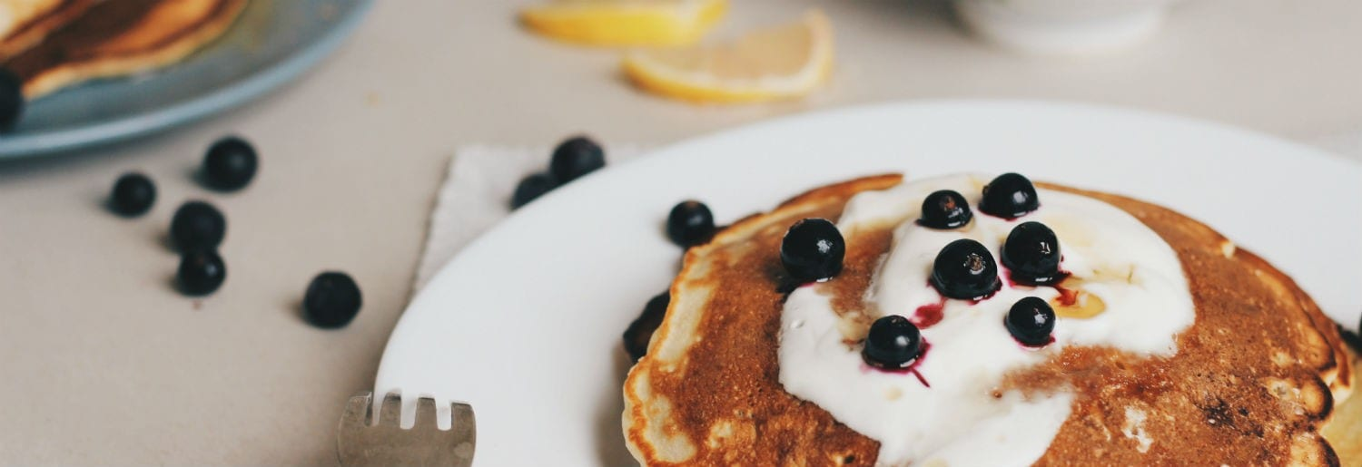 Where to get pancake supplies in Dublin
