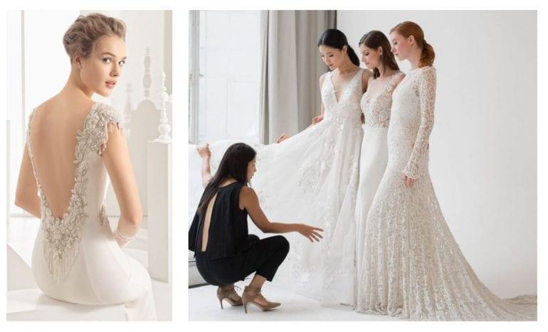 Wedding Dress Shops In Dublin Town Dublintown
